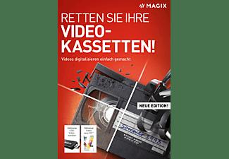 Retten Sie Ihre Videokassetten! 2021 - [PC]