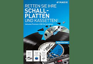 Retten Sie Ihre Schallplatten & Kassetten! 2021 - [PC]