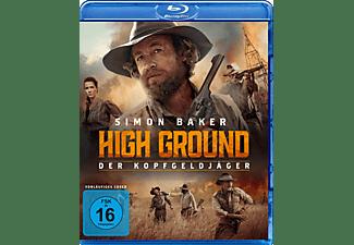 High Ground - Der Kopfgeldjäger Blu-ray