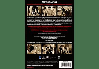 Alarm im Zirkus DVD