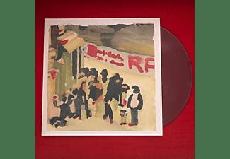 Twain - Adventure (Ltd.Dark Red Vinyl)  - (Vinyl)