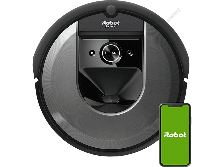IROBOT Roomba® i7158 Saugroboter