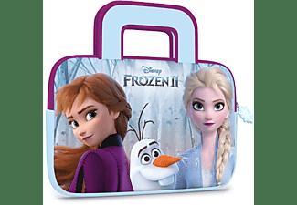 PEBBLE GEAR Frozen II Carry Bag Zubehör für Kinder-Tablet, Mehrfarbig