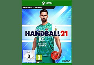 Handball 21 - [Xbox One]