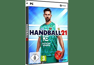 Handball 21 - [PC]