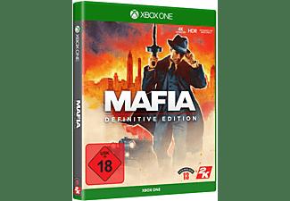 Mafia: Definitive Edition - [Xbox One]