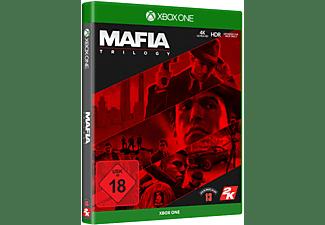 XBO MAFIA TRILOGY - [Xbox One]