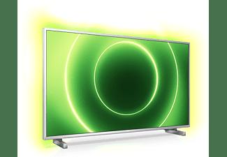 PHILIPS 32 PFS 6905/12 LED TV (Flat, 32 Zoll / 80 cm, Full-HD, SMART TV, Ambilight, Saphi)