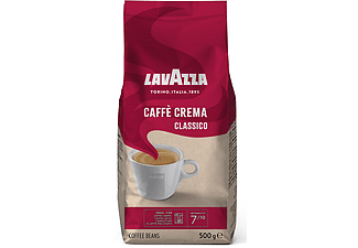 LAVAZZA Kaffeebohnen Caffe Crema Classico 500g