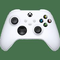 MICROSOFT Xbox Wireless Controller Robot White Controller Robot White