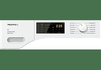 MIELE WWD 660 WCS TDos & 8kg W1 White Edition Waschmaschine (8 kg, 1400 U/Min.
