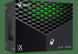 MICROSOFT Xbox Series X 1 TB