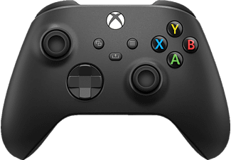 MICROSOFT Xbox Wireless Controller Carbon Black Controller Carbon Black