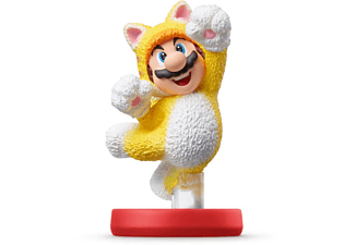 Doppelpack Katzen-Mario und Katzen-Peach