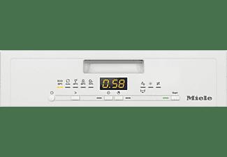 MIELE G 5430 SC SL Active Geschirrspüler (freistehend, 448 mm breit, 45 dB (A), F)