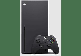 Consola - Microsoft Xbox Series X, 1 TB SSD, Negro