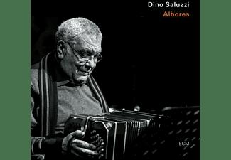 Dino Saluzzi - ALBORES  - (CD)