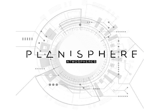 Planisphere - ATMOSPHERES (REMASTERED)  - (CD)