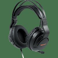 ROCCAT Elo 7.1 USB, Over-ear Gaming Headset Schwarz