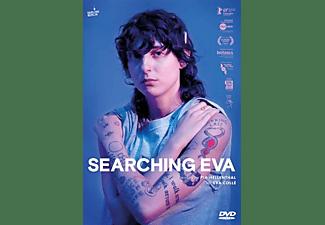 Searching Eva DVD