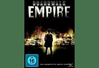 Boardwalk Empire - Staffel 1 [DVD]