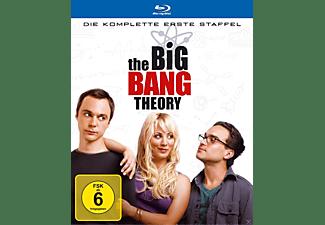 The Big Bang Theory - Staffel 1 [Blu-ray]