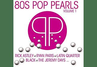 VARIOUS - 80S POP PEARLS 1  - (CD)