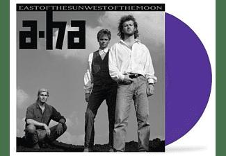 A-Ha - East Of The Sun,West Of The Moon  - (Vinyl)