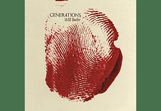 Will Butler - GENERATIONS  - (Vinyl)