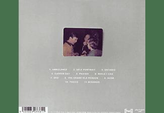 Keaton Henson - MONUMENT  - (CD)