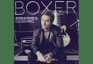 Johannes Oerding - Boxer  - (CD)
