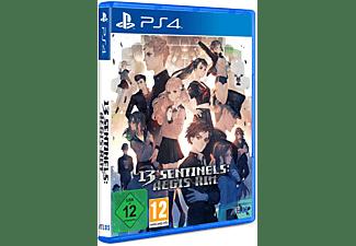 13 Sentinels: Aegis Rim - [PlayStation 4]