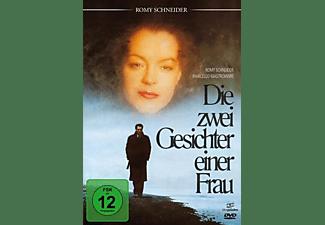 Die zwei Gesichter einer Frau DVD