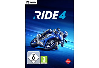 RIDE 4 - [PC]