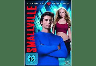 Smallville - Staffel 7 [DVD]