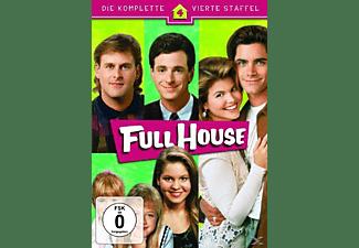 Full House - Staffel 4 [DVD]
