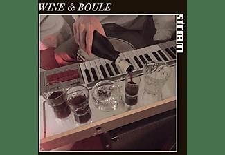 Stroem - WINE And BOULE  - (Vinyl)