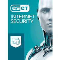 ESET Internet Security 5 User (Code in a Box) - [PC]