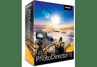 CyberLink PhotoDirector 12 Ultra - [PC]