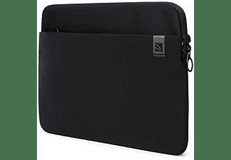 TUCANO 60982 Notebookhülle Sleeve für Apple Neopren, Lycra, Schwarz