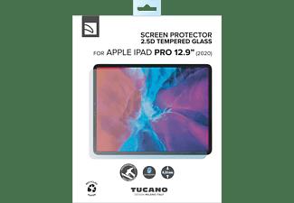 TUCANO 61595 Displayschutzglas für Apple Glas, Transparent