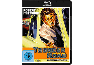 Kilometerstein 375 (Thunder Road) Blu-ray
