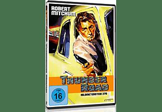 Kilometerstein 375 (Thunder Road) DVD
