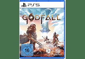 PS5 GODFALL - [PlayStation 5]