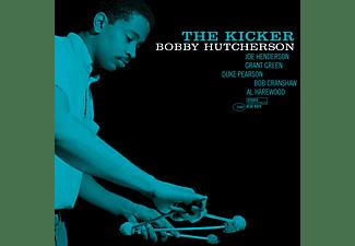 Bobby Hutcherson - THE KICKER (TONE POET VINYL)  - (Vinyl)