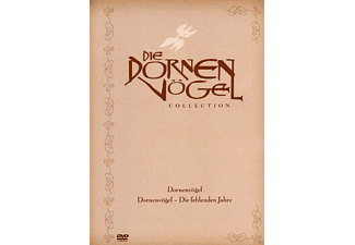 Die Dornenvögel Box [DVD]