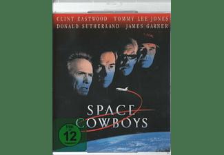 Space Cowboy [Blu-ray]