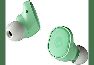 SKULLCANDY Sesh EVO, In-ear Kopfhörer Bluetooth Pure Mint