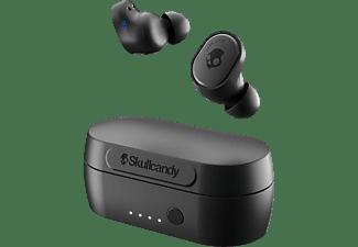 SKULLCANDY Sesh EVO, In-ear Kopfhörer Bluetooth True Black