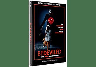 Bedeviled Blu-ray